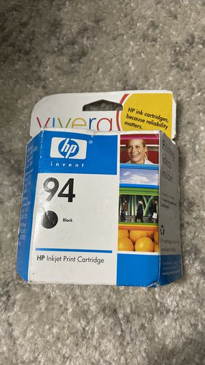 HP 94 printer ink cartridge for Sale in Santa Ana, CA