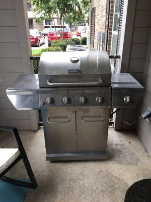 NEXGRILL - Gas BBQ Grill for Sale in Tomball, TX
