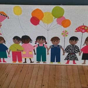 Children Around The World for Sale in Chicago, IL