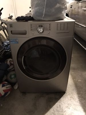 Kenmore was her and dryer (Free) for Sale in Chula Vista, CA