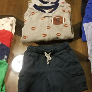 Lot Of Boys Clothes - 3T - 11 Pcs for Sale in Bellmore, NY