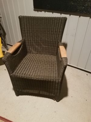 Patio chair for Sale in Lathrop, MO