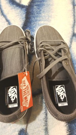 Van's chukka low for Sale in Englewood, CO