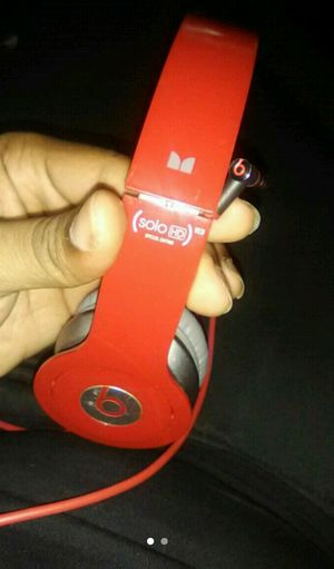SOLO HD BEATS BY DRE for Sale in Pittsburgh, PA