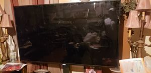 65 inch tv for Sale in Ruleville, MS