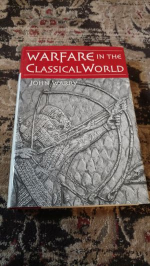 Classical warfare book for Sale in Tampa, FL