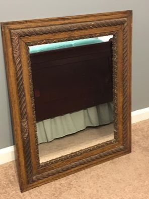 Antique Mirror for Sale in Chester, VA