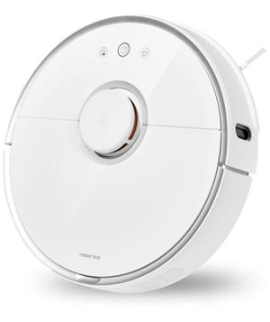 Roborock S5 Robotic Vacuum and Mop Cleaner, 2000Pa Super Power Suction &Wi-Fi Connectivity and Smart Navigating Robot Vacuum with 5200mAh Battery Cap for Sale in Las Vegas, NV