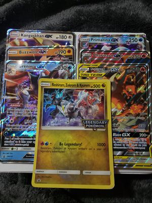 Pokemon Card Lot for Sale in Chapel Hill, NC