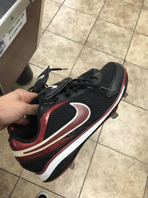 Nike baseball cleats for Sale in Norwalk, CA