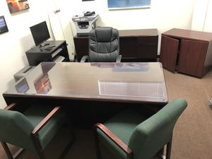 Office furniture for Sale in San Clemente, CA