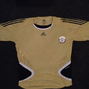 Adidas Qatar Soccer Jersey for Sale in San Jose, CA