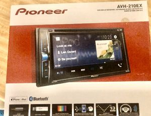 Brand New Pioneer Stereo for Sale in Riverside, CA