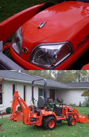 WellMaintained2016 Kubota BX 25D Low Hrs for Sale in Washington, DC