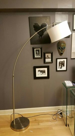 Arch Floor Lamp for Sale in Chicago, IL