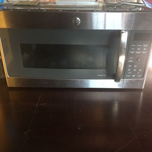 Microwave for Sale in Bystrom, CA