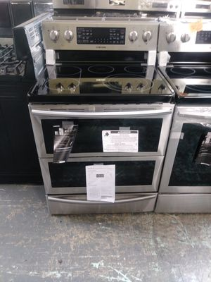 Samsung Double Electric Oven for Sale in Phoenix, AZ