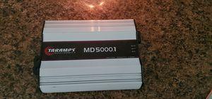 Taramps 5k!! May trade.... for Sale in Millington, MI