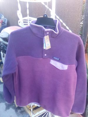 PATAGONIA (M) PULLOVER for Sale in Los Angeles, CA