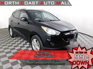 2011 Hyundai Tucson for Sale in Cleveland, OH