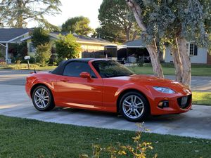 2014 Mazda MX-5 Miata for Sale in Garden Grove, CA