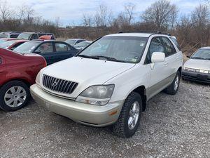 2000 Lexus RX for Sale in Wampum, PA