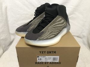 NEW Yeezy QNTM 'Barium' H68771 Men's Size 12.5 *AUTHENTIC* for Sale in Alameda, CA