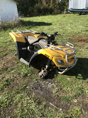 2006 canam rally 200 for Sale in Canby, OR