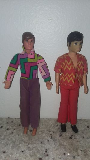 Action figures 1970's for Sale in Englewood, FL