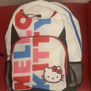Hello kitty backpack for Sale in Hialeah, FL