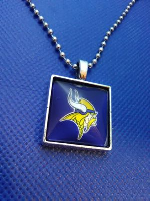 Minnesota Vikings Necklace for Sale in Columbus, OH