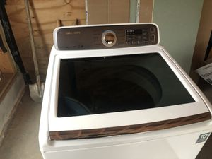 Samsung Washer and Kenmore Dryer for Sale in Richboro, PA