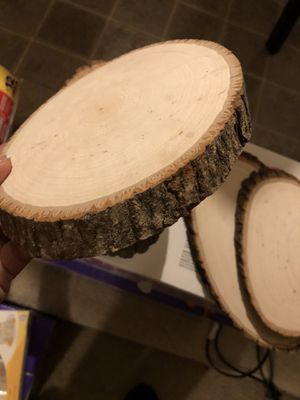 Wooden rounds for Sale in Smoke Rise, GA