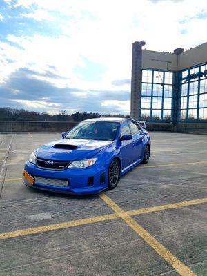 Subaru wrx for Sale in Adelphi, MD
