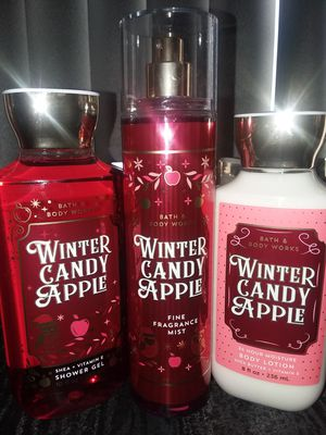 Bath and body works all for $15 for Sale in Las Vegas, NV