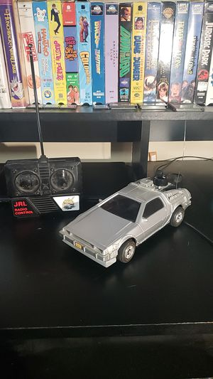 1989 Back to the Future Remote Control Delorean for Sale in Shepherdsville, KY