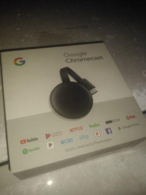 Google Chromecast for Sale in Tacoma, WA