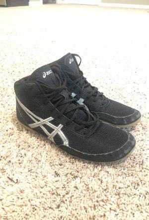 ASICS Wrestling Shoes Size 11 for Sale in Harrisonburg, VA