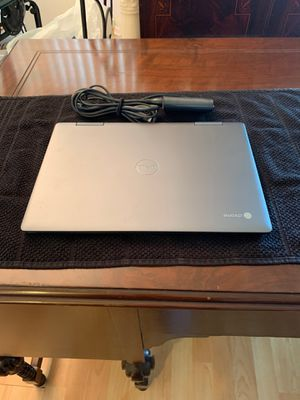 2018 Dell Inspiron Chrome Notebook for Sale in Davie, FL
