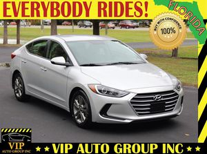 2018 Hyundai Elantra for Sale in Clearwater, FL