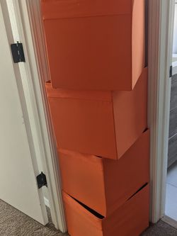4 Ikea Boxes for Sale in Hillsboro,  OR