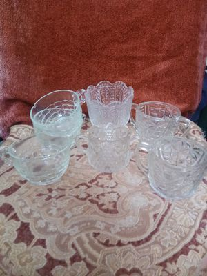 Glass Cups for Sale in Hannibal, MO