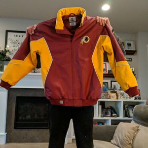Redskin bomber Jacket for Sale in Brier, WA