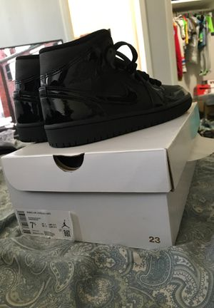 Jordan 1's deadstock Sz 7.5 W for Sale in Aurora, CO
