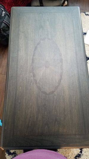 Beautiful coffee table for Sale in Denver, CO