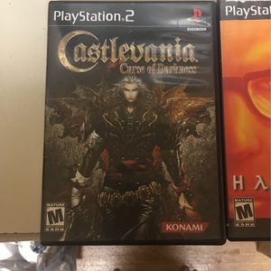 PlayStation 2 Games for Sale in Everett, WA