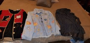Ladies Clothing Bundle sz. L and XL for Sale in Jacksonville, FL
