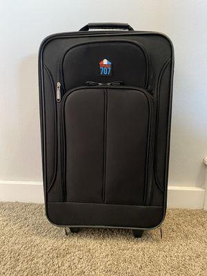Explorer 707 suitcase for Sale in Oklahoma City, OK