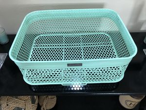 Electra Basket Linear Low Profile Basket for front rack for Sale in San Diego, CA