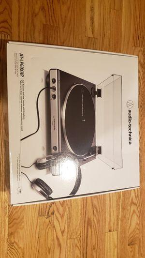 Audio Technica LP for Sale in Morton Grove, IL